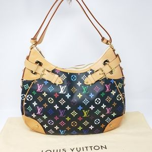 886a39160e49 ... 100% Auth Louis Vuitton Greta Excellent Condition Brand New with Tag  Coach Leather Avenue Tote Bag Brand ...